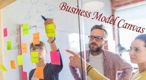 راهنمای جامع طراحی بوم مدل کسب و کار